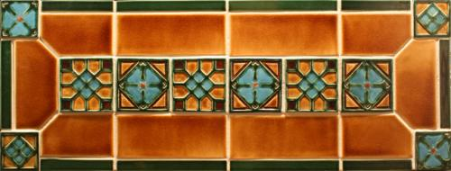 4x4 Geometrics