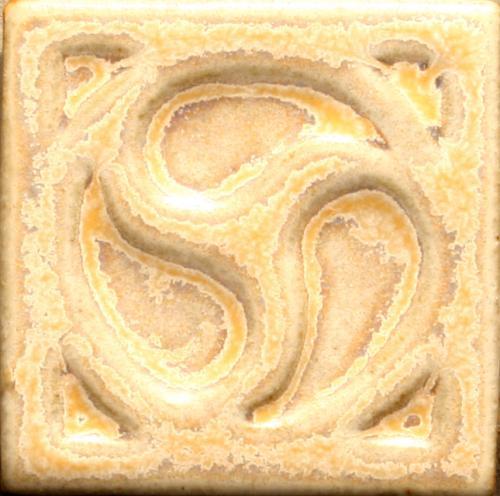 2x2 Geometric Triskelion