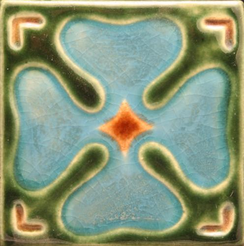 3x3 Geoflower