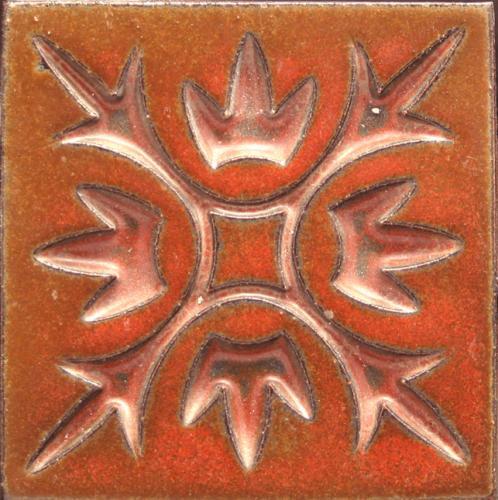 3x3 Snowflake