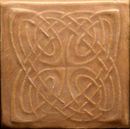 4x4 Celtic Knot