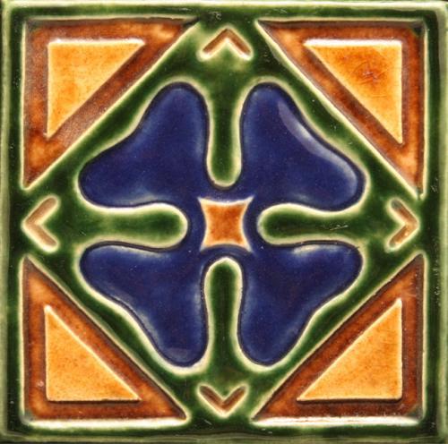 4x4 Geoflower