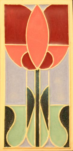 4 x 8 Ginger Tulip Buff