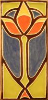 4 x 8 Deco Tulip Charteus