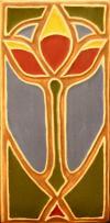 4 x 8 Deco Tulip Matte